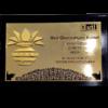 UTI Chairman Club 2008-09